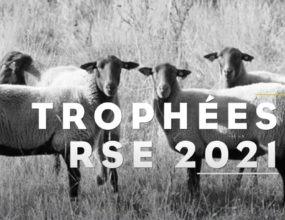 Trophées RSE 2021
