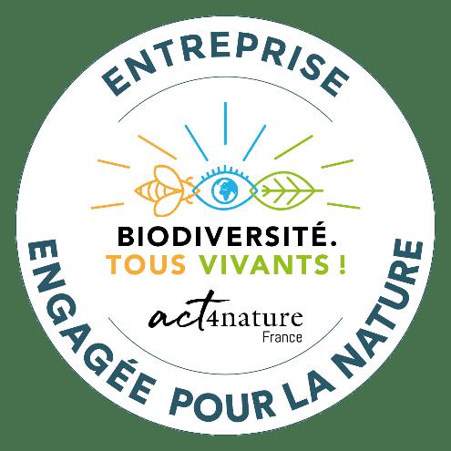 engagement biodiversité
